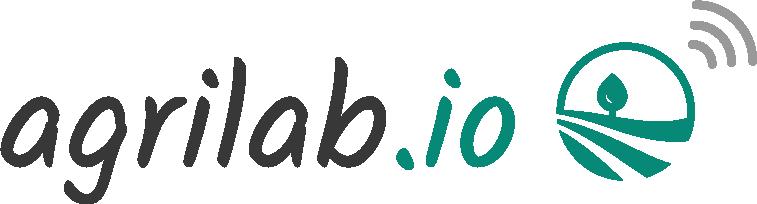 Agrilab io – capteurs connectés pour votre exploitation agricole Logo