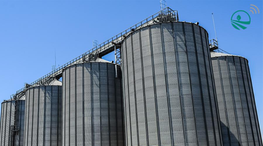 capteur de niveau silo agrilabio