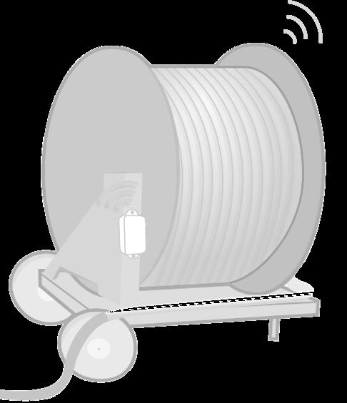 enrouleur irrigation canons eaux connectés Iot sigfox lora