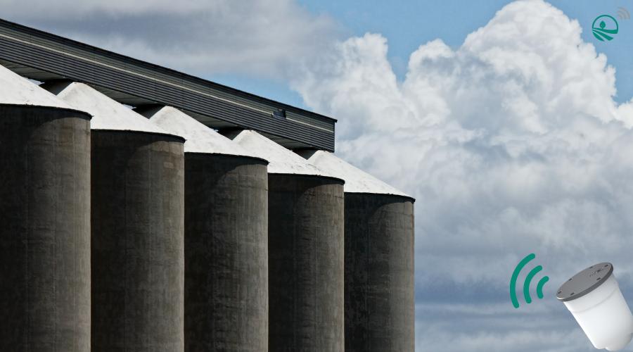 pesage pour réservoirs et silos