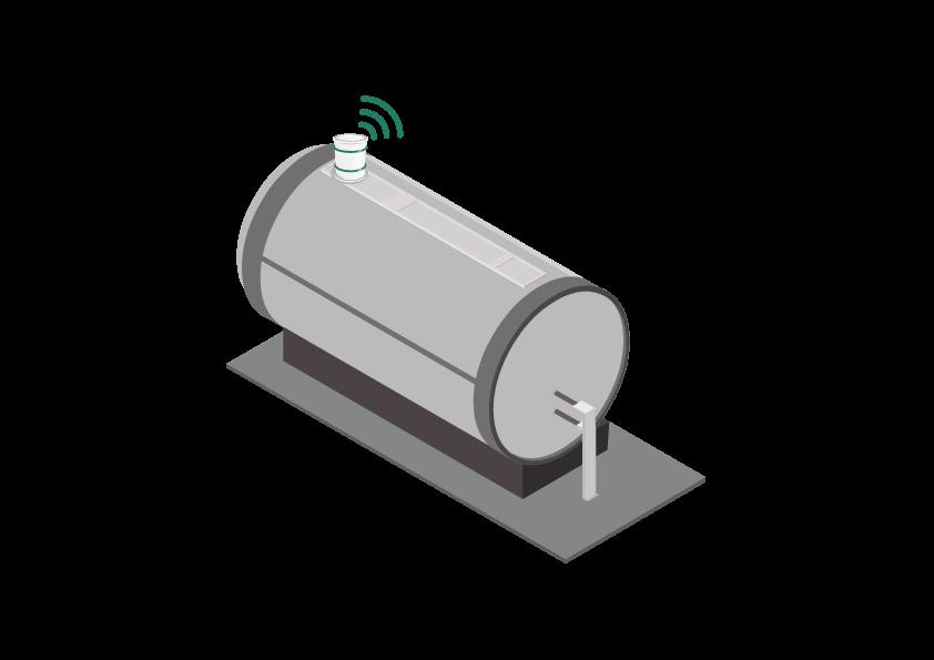 cuve différents capteurs différents usages agrilabio