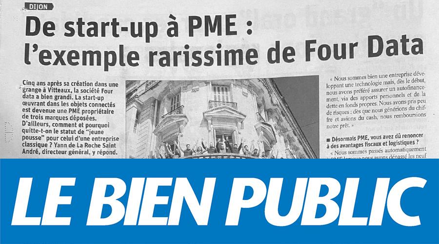 Article Le Bien Public