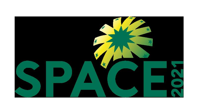 Logo salon space edition 2021